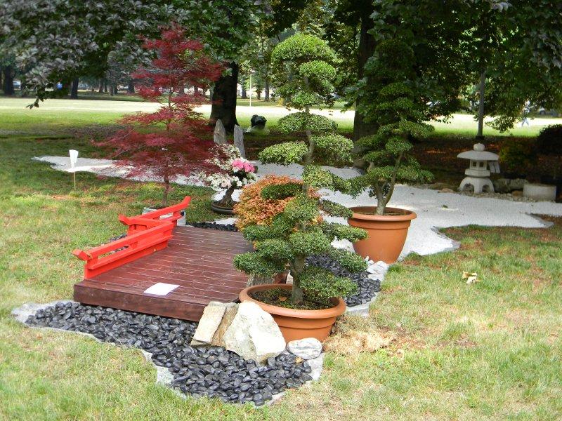 Giardini zen e giapponesi ichiro fukushima for Giardini giapponesi roma